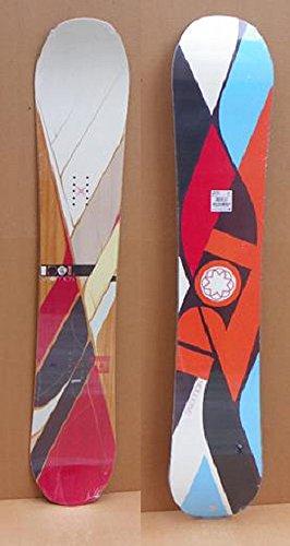 Salomon Idol Womens Snowboard 152 cm