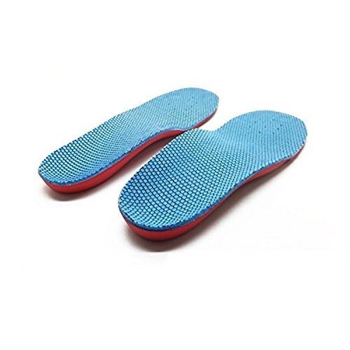 Orthotic Arch Support Flat Foot Flatfoot Correction Foot Pain Relief Shoe Insole For Children ...