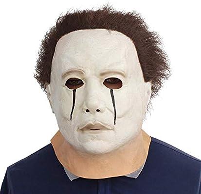 Fiesta Disfraz de Halloween Latex Horror Payaso Máscara Súper ...