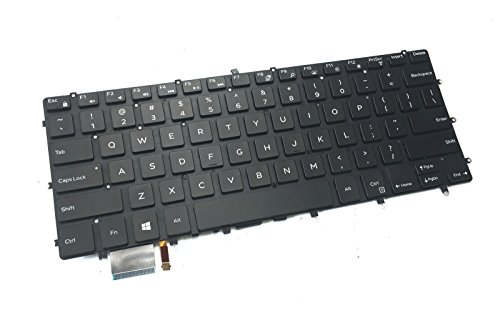 Click to buy New GDT9F Genuine Dell XPS 15-9550 9560 Precision 15-5510 5520 Inspiron 15-7558 7568 Laptop 80 UNITED STATES ENGLAND/ENGLISH Backlit Keyboard Darfon 49004R070D01 580-AEKV/AFYN/AEJK M15NSC 5M4Y9 WDHC2 - From only $1900