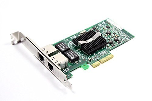 Dell Ethernet 1Gbps 2 Ports Network