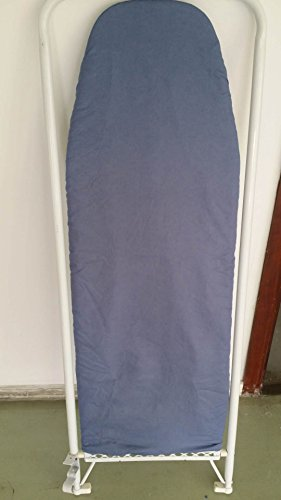 J&J home fashion Over The Door Replacement pad,Blue 42X14inc