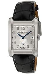 Baume & Mercier Hampton Automatic Men's Watch 10026