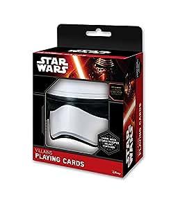 ASS Cartamundi Star Wars - Baraja de Cartas: Amazon.es ...