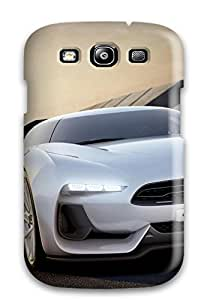 Quality ZippyDoritEduard Case Cover With Citroen Gt 3 Nice Appearance Compatible With Galaxy S3