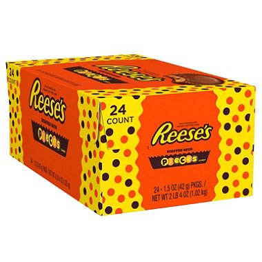 The 10 best reeses pieces peanut butter cups for 2019