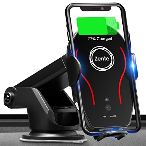 Wireless Car Chargers for Your Phone