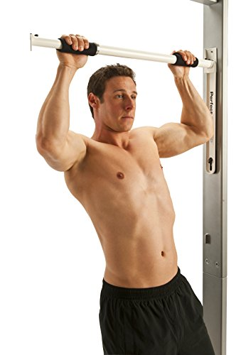 Perfect Basic Pullup, Pull Up Progression Bar