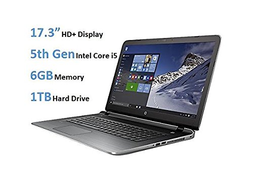 hp-pavilion-173-inch-hd-display-laptop-5th-gen-intel-core-i5-5200u-processor-6gb-ddr3l-ram-1tb-hdd-w