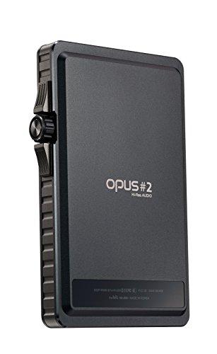 OPUS#2 High-Resolution Digital Audio Player