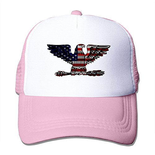 GGMMok American Eagle Caps - Outstretched Wings