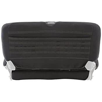 Image of Smittybilt 56647601 GEAR Seat Cover Cargo Management