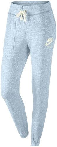 Nike W NSW Gym VNTG Pantalones de Chándal, Mujer: Amazon.es: Ropa ...