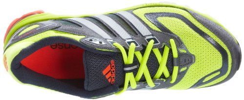 Adidas Response Cushion 22 Løbesko Grøn lrGcT4fY