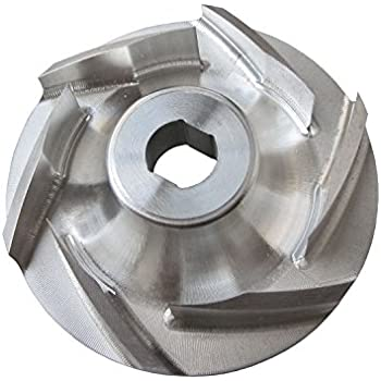 Polaris Ranger 700 800 (2005-14) Billet Aluminum Water Pump Impeller - 5433684