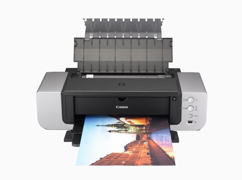 (CNMPRO9000 - Canon PIXMA Pro9000 Color Inkjet Printer)