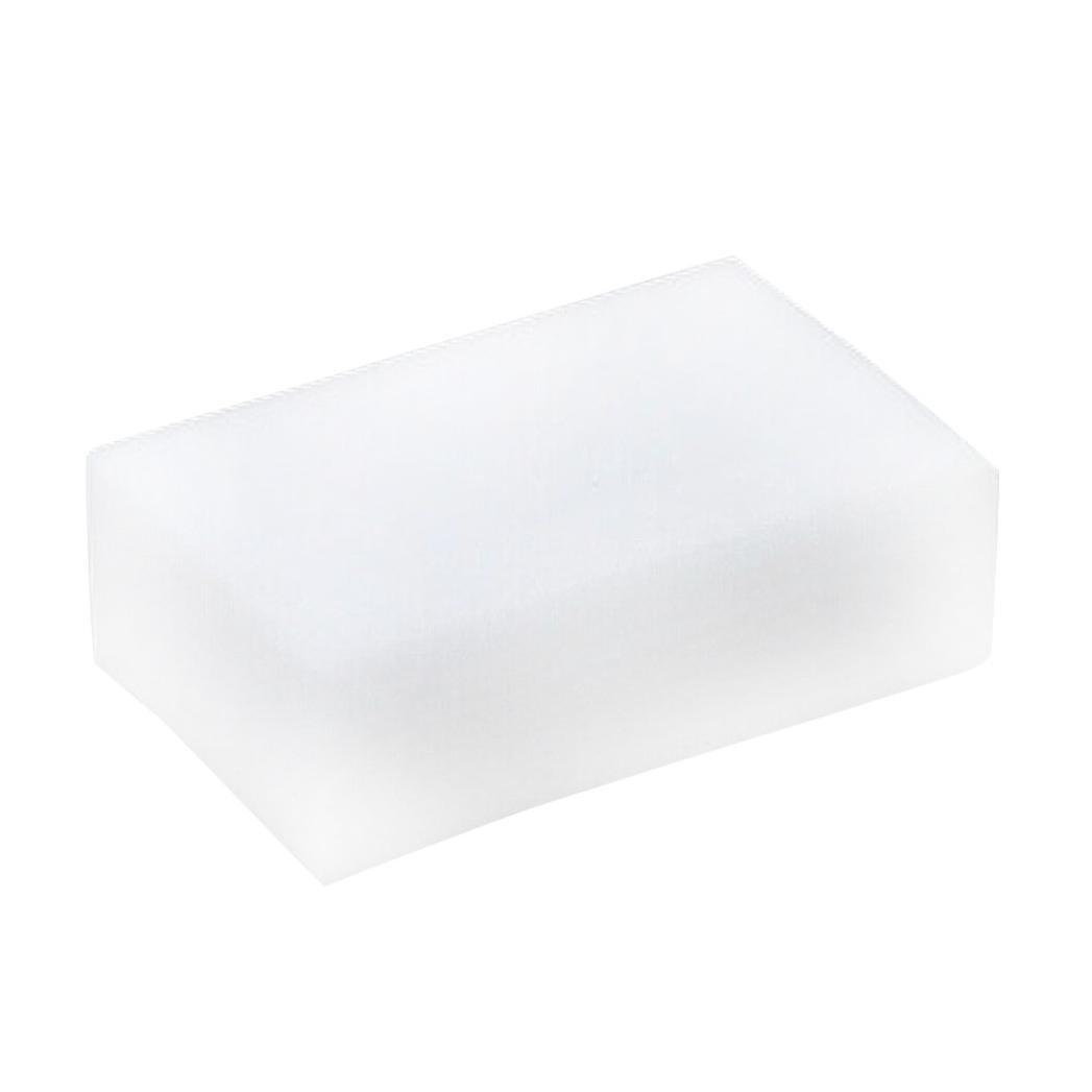 10/20 Pcs Set Magic Sponge Eraser Kitchen Duster wipes Home Clean Dish Car Cleaning Nano (20 pc) LHWY