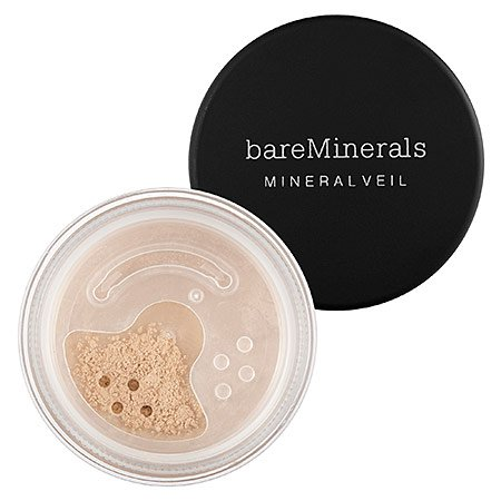 Bare Escentuals Hydrating Mineral Veil .21 Oz / ()