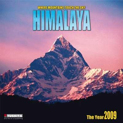 Himalaya 2009: Mindful Edition