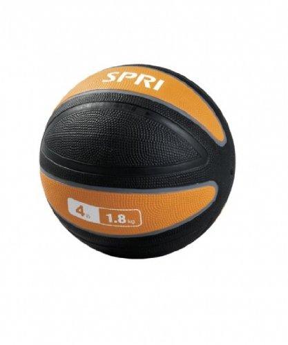 SPRI 05 59215 P Xerball Medicine Ball