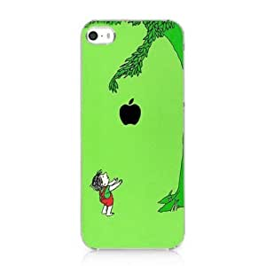 Giving Tree - Case For HTC One M8 Cover or 5s Cover, Cell Phone Case