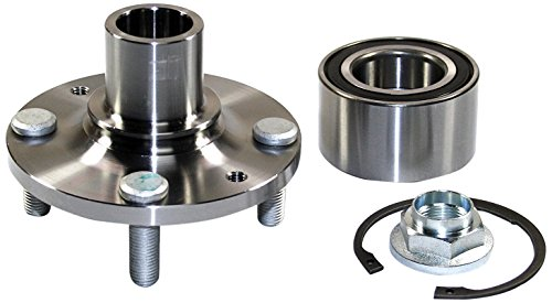 Ford Escort Wheel Bearing (Dura International 29596007 Front Wheel Hub)