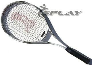 Cockatoo Europa Pro Raquette de Tennis Raquette étui rembourré Entièrement montée 344grammes Nouvelle Lumière Splay