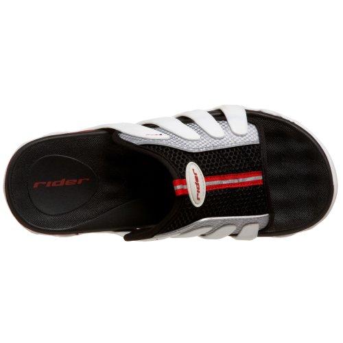 Rider 360running Sandale Blanc / Noir