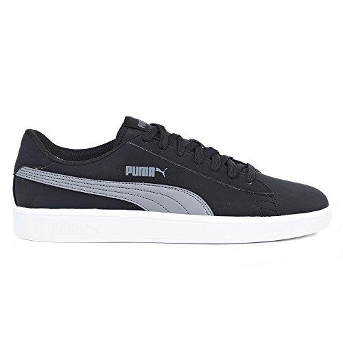 Puma Puma Smash V2 Buck Schwarz