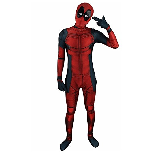 C2MOON-3D-Kids-Deadpool-Costume-Lycra-Spandex-Zentai-Mask-and-Custome-are-separated