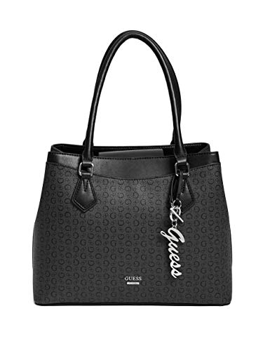 GUESS Factory Womens Logo Print Satchel product image