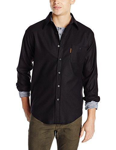 [해외]펜들 튼 남성용 긴 소매 장착 단추 앞면 트레일 셔츠/Pendleton Men`s Long Sleeve Fitted Button Front Trail Shirt