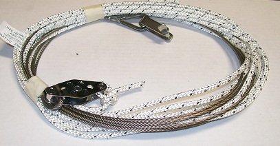 Jib Wire - 8
