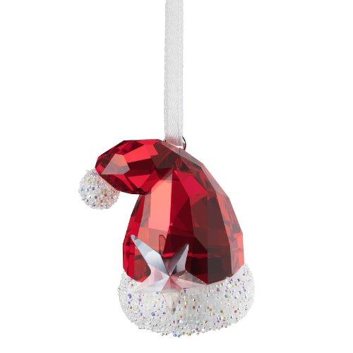 - Swarovski Santa's Hat