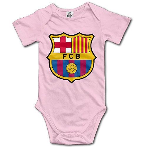 Football Club Barcelona - GNJY Fc Barcelona Football Club Bodysuit Romper Jumpsuit Outfits