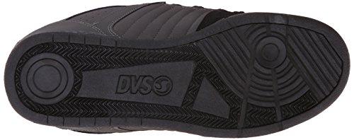 Lime Black Shoe Nubuck Skateboarding Celsius Men's Grey DVS YBqaAHwA