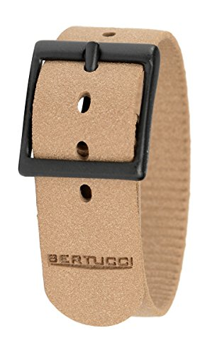 Bertucci DX3 #55 Coyote Brown Tridura Watch Band Fits A-2T, A-3T, B-1T, D-1T, G-1T, - Mens Watches D&g