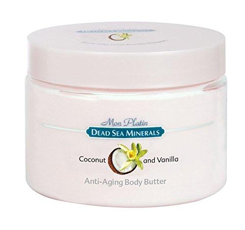 mon-platin-dsm-dead-sea-minerals-anti-aging-body-butter-coconut-vanilla102floz-300ml