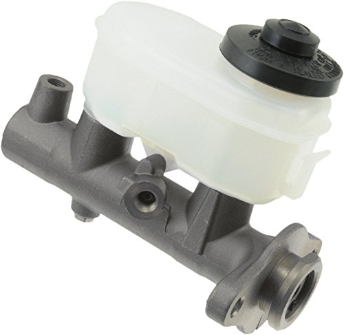 NAMCCO Brake Master Cylinder Compatible with 1995-1996 TOYOTA Camry coupe V4 & V6 w/o anti-lock 1995-2000 Camry sedan V4 w/o anti-lock 1995-1996 Camry sedan V6 w/o anti-lock MC390291