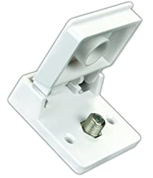 Jr Products 47755 Exterior Tv Jack