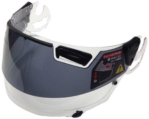 아라이 헬멧 쉴드 시스템 클리어 [구번호 : 1125] 011125