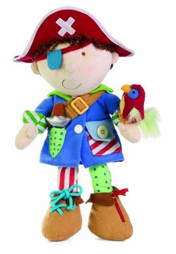 Manhattan Toy Dress Up Pirate, Baby & Kids Zone