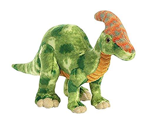 Aurora World Parasaurolophus Dinosaur Plush, 16
