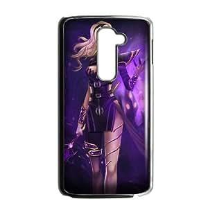 LG G2 phone case Black Lux TTT2258842