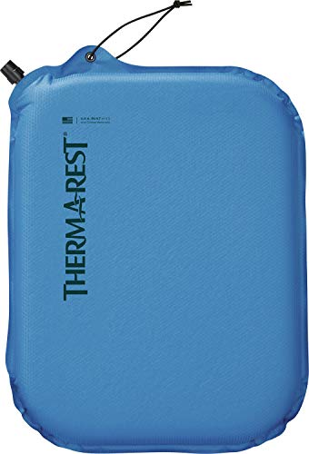 Blue 16in Seat (Therm-a-Rest Lite Seat Cushion, Blue, 13 x 16 Inches)