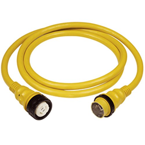50a 125v Shore Power Cable - 5