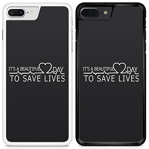 Greys Anatomy Custom Designed Printed Phone Case For Samsung Galaxy S7 GA02P