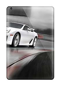 Andrew Cardin's Shop Best Hot Snap-on 2011 Lexus Lfa Rain Race Hard Cover Case/ Protective Case For Ipad Mini 2