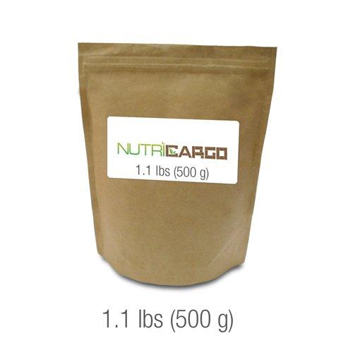 Guayusa Powder 1.1 lb (500 g)