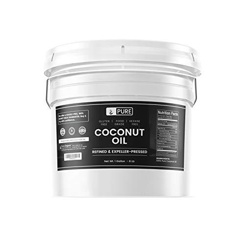 Coconut Oils